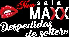 Despedidas De Soltero Maxx Logo